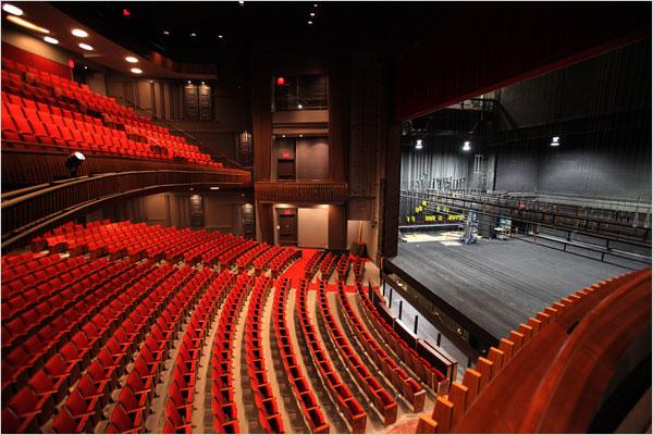 Broadway Theatre NYC
