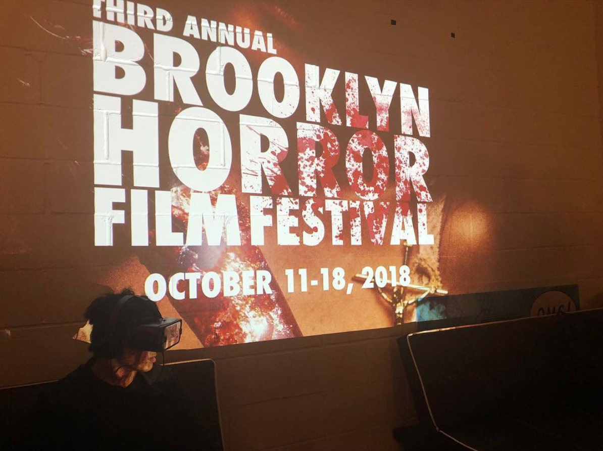 Get spooky at the Brooklyn Horror Film Festival