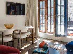 Vacation Rental Aria Apartment in Manhattan