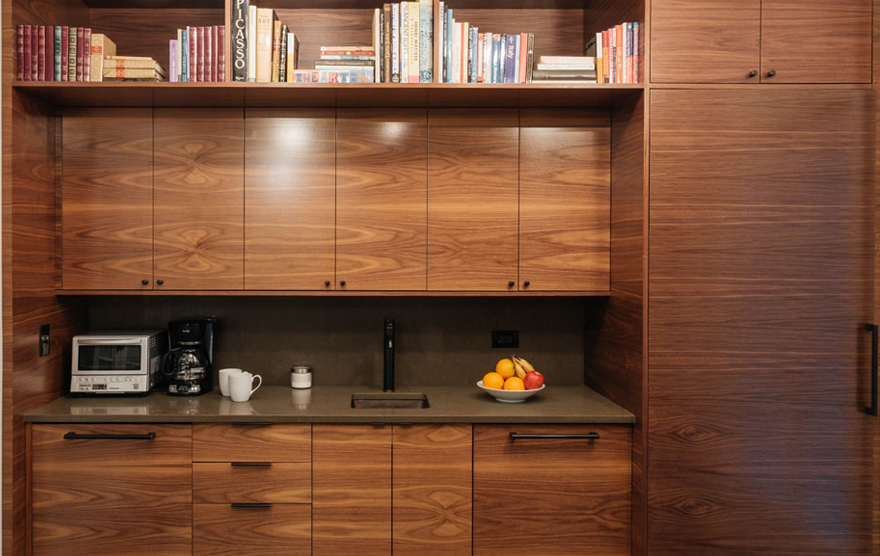 Fiore Apartment in New york By Sudha