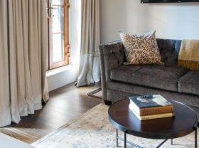 Palazzo Vacation Rental Apartments