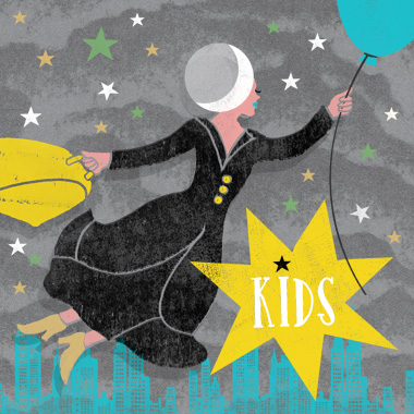 KIDS SERVICES By Sudha