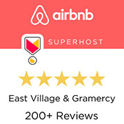Book Airbnb in NYC