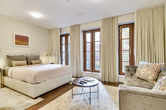 Passive House Gramercy Apartments in NYC