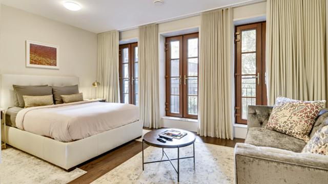 Luxury Corporate Rental in New York