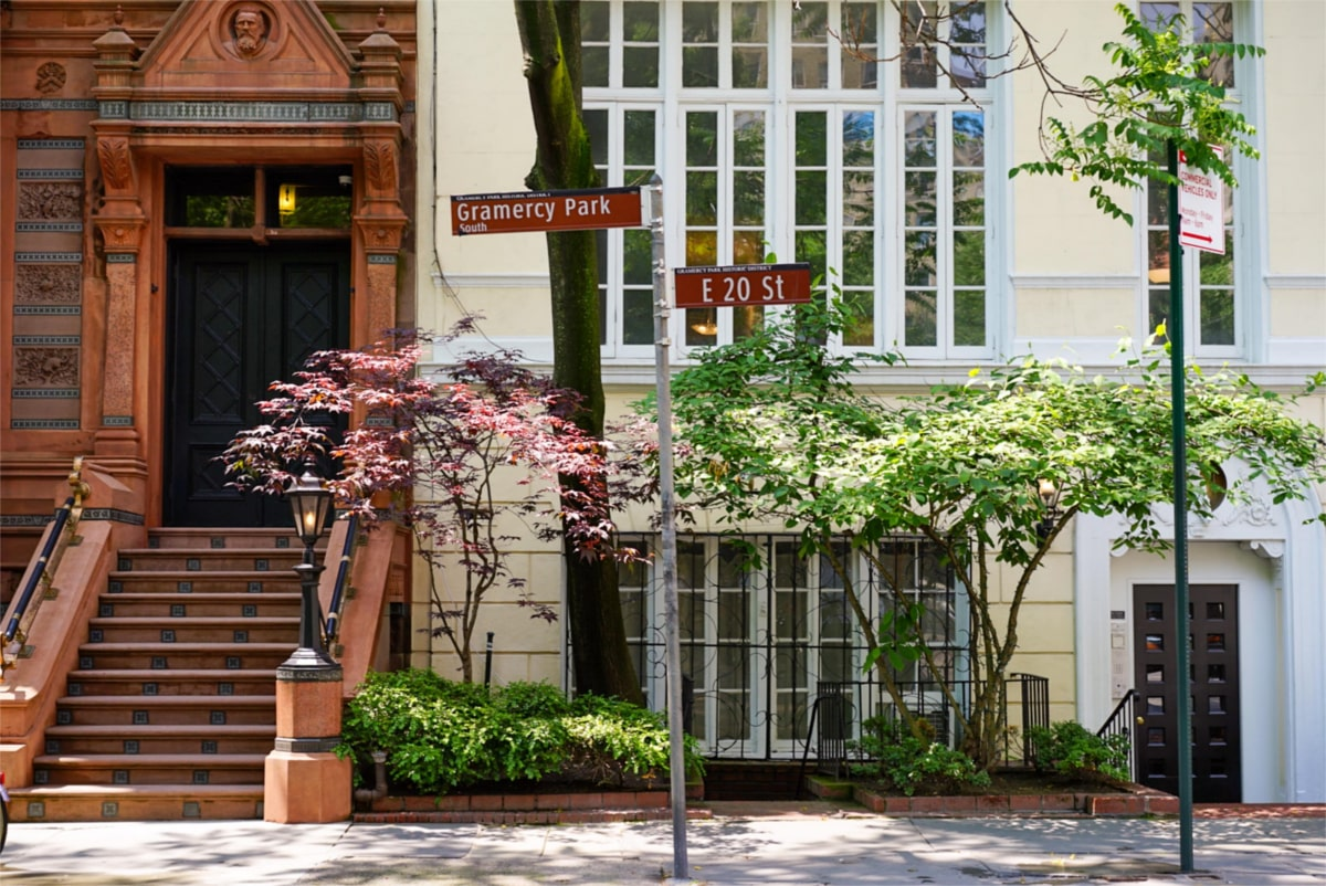 3 Reasons Gramercy is the Best Neighborhood for NYC Luxury Rentals
